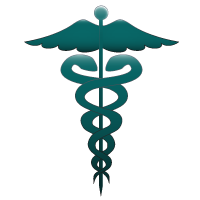 Medical profession icon